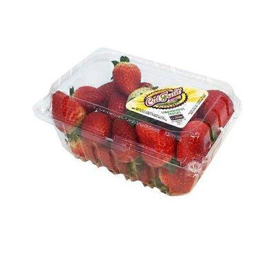 Cal Fruit Strawberries