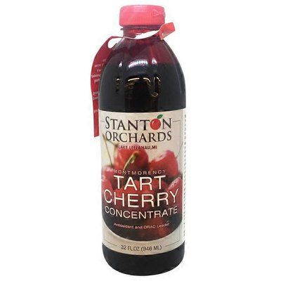 Stanton Orchards Montmorency Tart Cherry Concentrate
