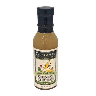 Comforts Low Calorie Chicken Dressing