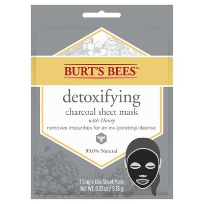 Burt's Bees Facial Mask