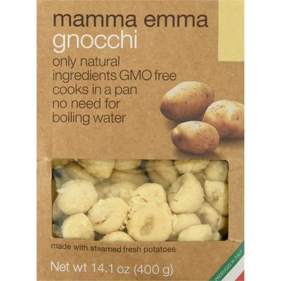 Mamma Emma Gnocchi