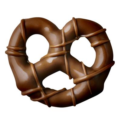 Snyder's of Hanover Pretzel Dips, Milk Chocolate