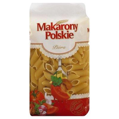 Makarony Polskie Pasta, Penne Noodle