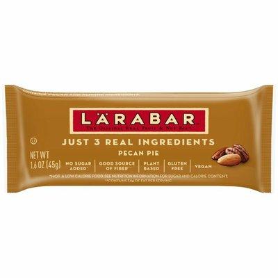 Larabar Food Bar, Pecan Pie