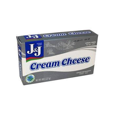 J&j Cream Cheese