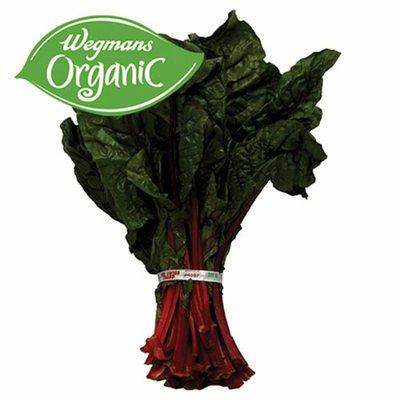 Cal Organic Farms Organic Red Chard Vegetable