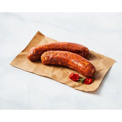 Bulk Italian Sausage With Beef