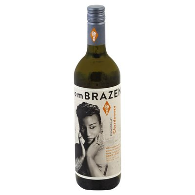 EMBRAZEN Chardonnay, Revolutionary, California, 2016