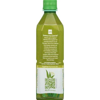 ALO Aloe Vera Juice Drink Allure Mangosteen + Mango