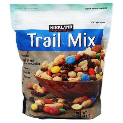 Kirkland Signature Trail Mix, 4 lb
