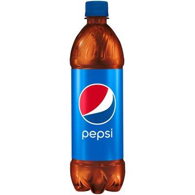 Pepsi Diet  Cola -24 Fluid  Plastic Bottle/24