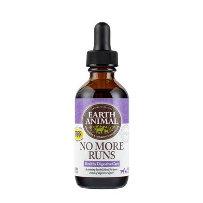 Earth Animal No More Runs Natural Remedies for Dogs and Cats