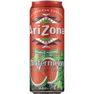 Arizona Fruit Juice Cocktail, Watermelon