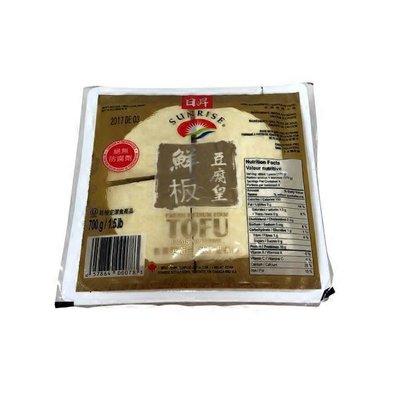 Sunrise Traditional Tofu