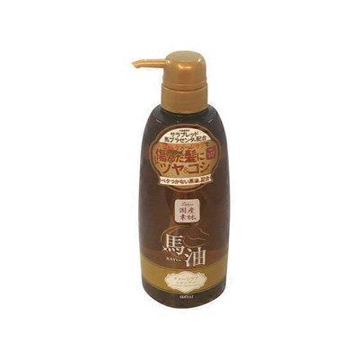 I Style Elegant Floral Horse Oil Shampoo