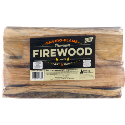 Enviro-Log Premium Firewood