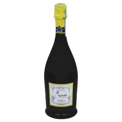 Cupcake Vineyards Prosecco Sparkling Wine