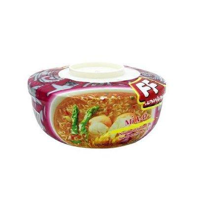Ff Mi X-O Instant Noodle Bowl