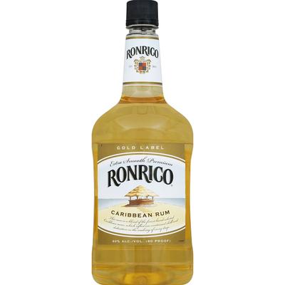 Ronrico Rum, Caribbean