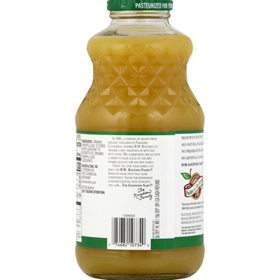 RW Knudsen Pineapple Juice, Just