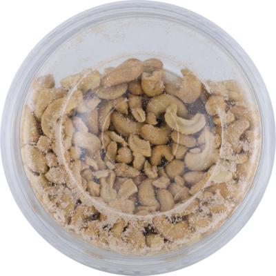 Aurora Roasted Salted Cashews