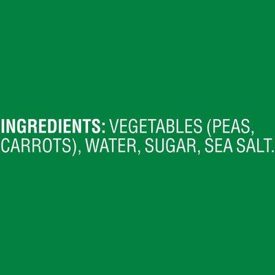 Del Monte Peas & Carrots