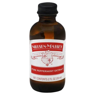 Nielsen-Massey Peppermint Extract, Pure