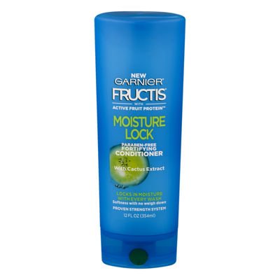 Garnier Moisture Lock Fortifying Conditioner with Cactus Extract