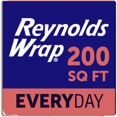 Reynolds Wrap Every Day Aluminum Foil