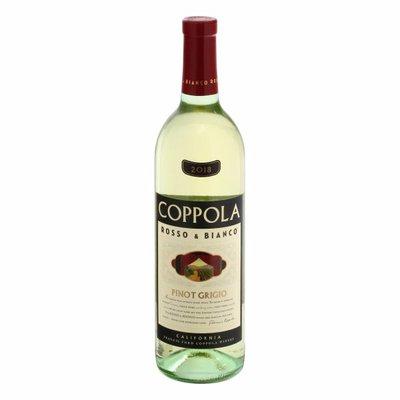 Coppola Rosso e Bianco Pinot Grigio, California