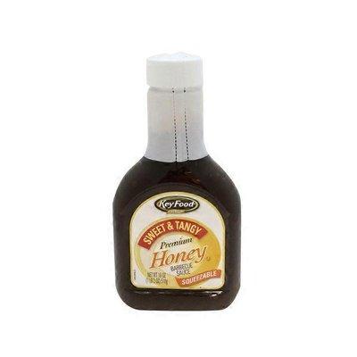 Key Food Sweet & Tangy Premium Honey