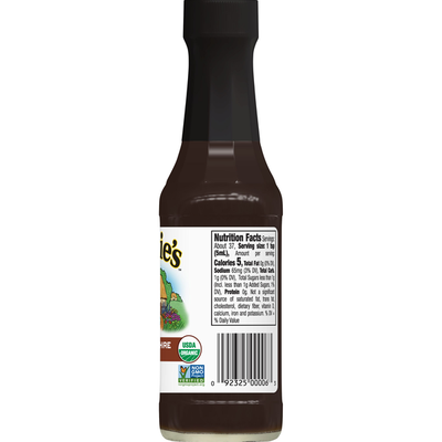 Annie's Worcestershire Sauce, Certified Organic