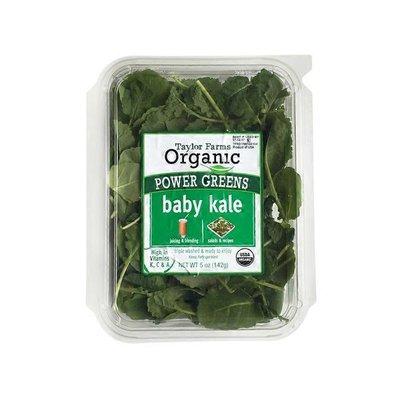 Taylor Farms Organic Baby Kale