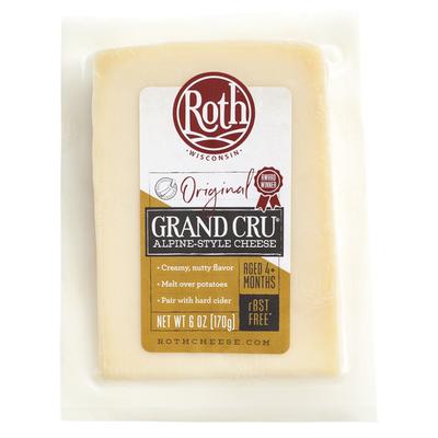 Roth Grand Cru Cheese
