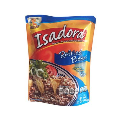 Isadora Refried Beans