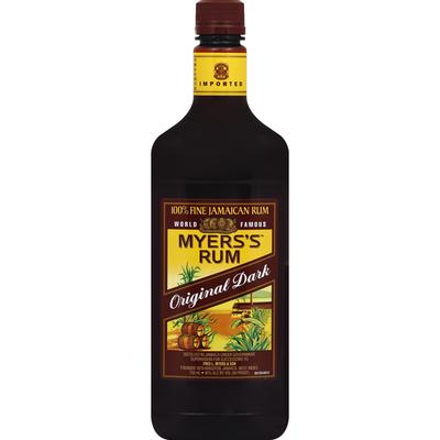 Myers's Rum Rum, Original Dark