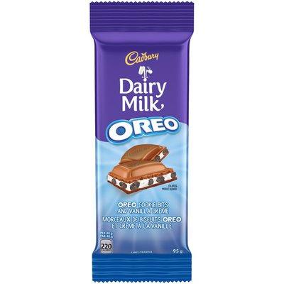 Cadbury Dairy Milk Oreo Candy Bar