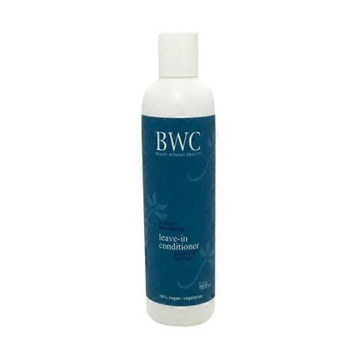 Beauty Without Cruelty Leave-in Conditioner