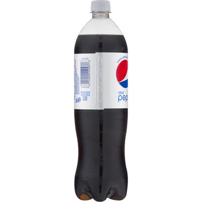 Diet Pepsi Diet Pepsi