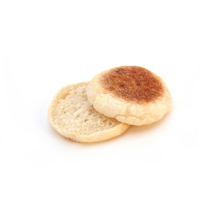 Wheat English Muffins