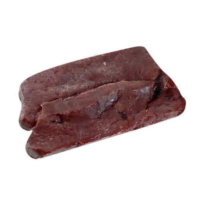 Grass Fed Beef {Local} Frozen Beef Liver