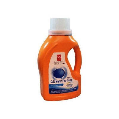 President's Choice Coldwater Fresh Scent Active Stain Release HE Liquid Laundry Detergent