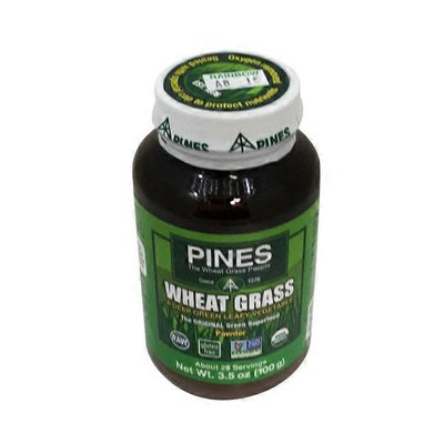 PINES Wheat Grass, Powder