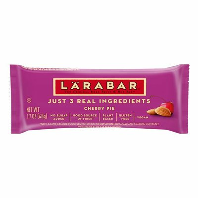 Larabar Fruit & Nut Bar, Cherry Pie