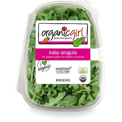 Organic Girl Organic Baby Arugula