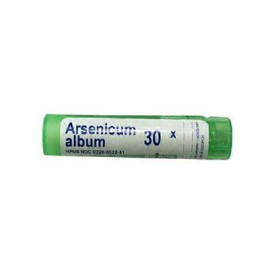 Boiron Arsenicum Album 30X Supplements