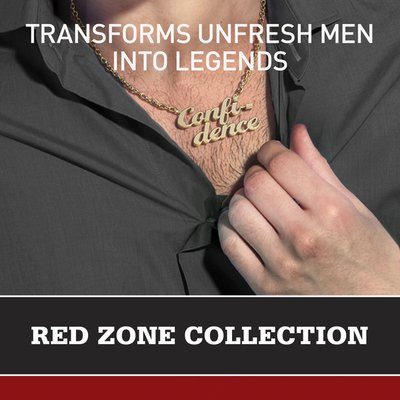 Old Spice Red Zone Swagger Scent Body Wash for Men