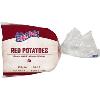 Dole Red Potatoes, B-Size