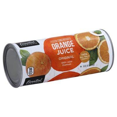 Essential Everyday Orange Juice
