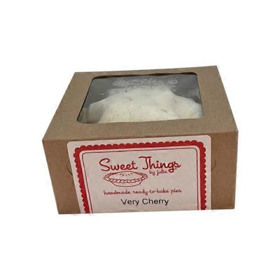 Sweet Things by Julie Cherry Pie